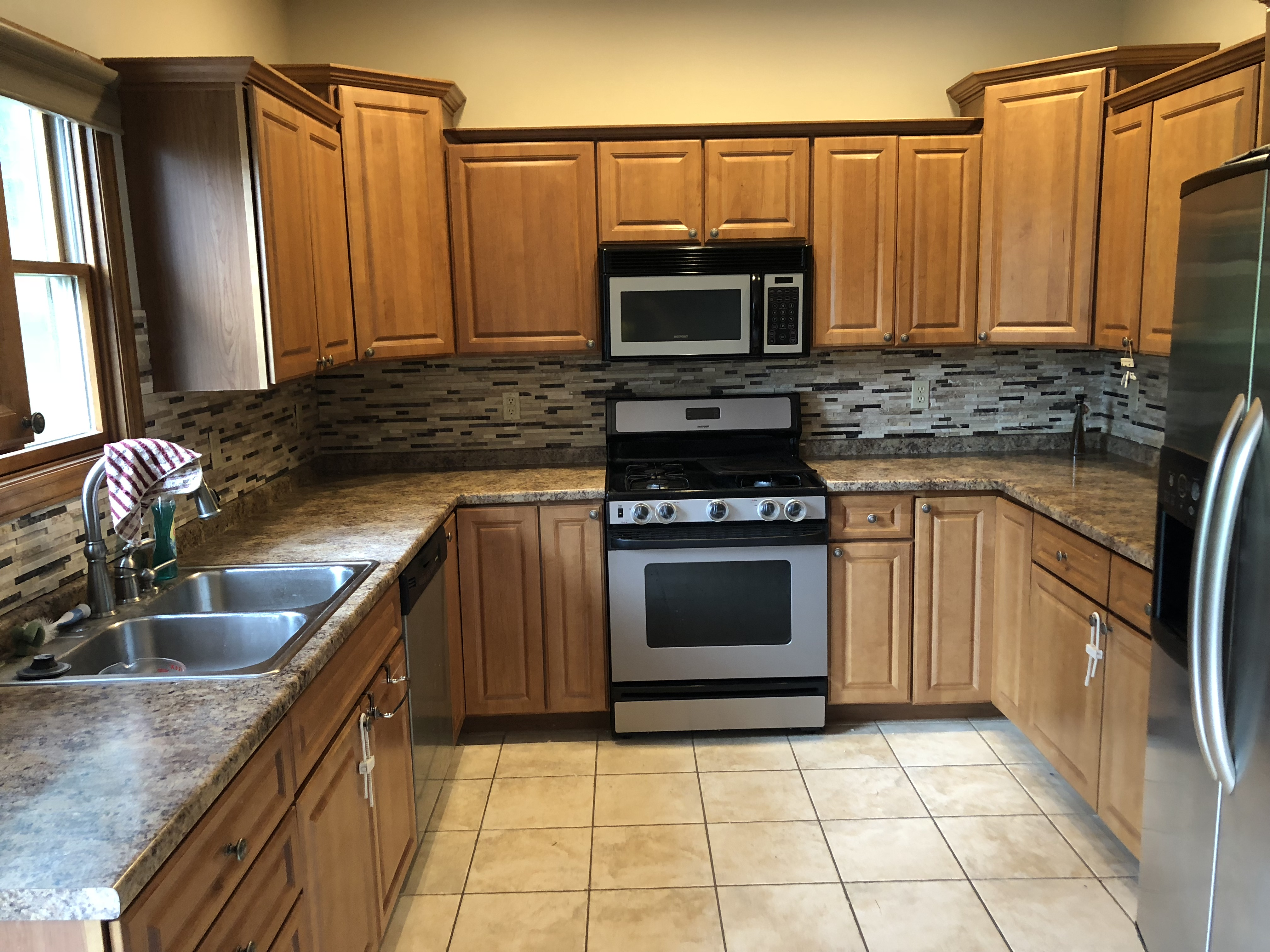 Pittsburgh Pa Kitchen Remodeling