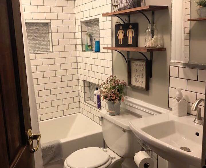 Pittsburgh remodeling contractor basement bathroom - Pittsburgh bathroom remodeling contractors ...